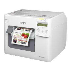 Epson TM C3500 image2