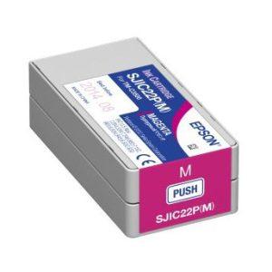 SystemyID Tusz do Epson TM C3500 MAGENTA C33S020603