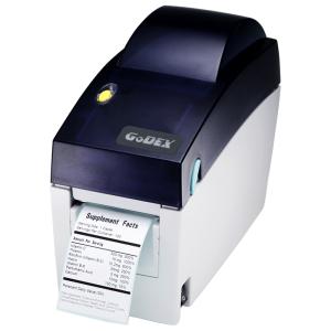 SystemyID Termiczna Drukarka Etykiet Godex DT2