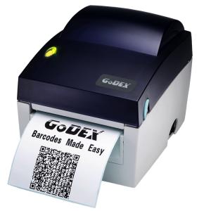 SystemyID Termiczna Drukarka Etykiet Godex DT4