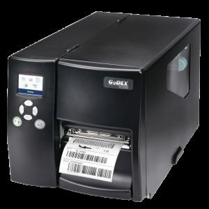 SystemyID Termotransferowa Drukarka Etykiet Godex EZ2250i