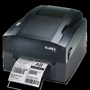 SystemyID Termotransferowa Drukarka Etykiet Godex G300