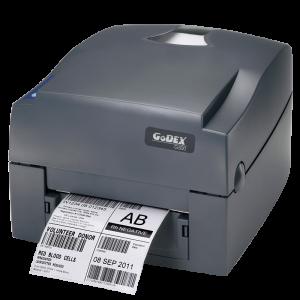 SystemyID Termotransferowa Drukarka Etykiet Godex G500