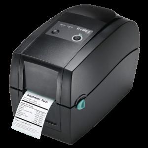 SystemyID Termotransferowa Drukarka Etykiet Godex RT200
