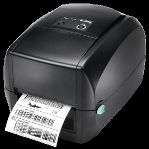 SystemyID Termotransferowa Drukarka Etykiet Godex RT700
