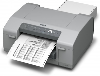 systemyid Drukarka Etykiet Papieru Epson GP M831