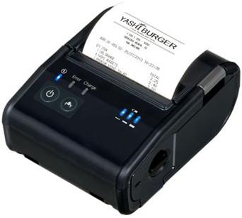 systemyid PRZENOŚNA DRUKARKA PARAGONOWA Epson TM P80