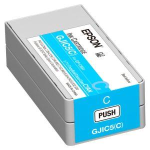 systemyid Tusz do Epson GP C831 CYAN c13s020564