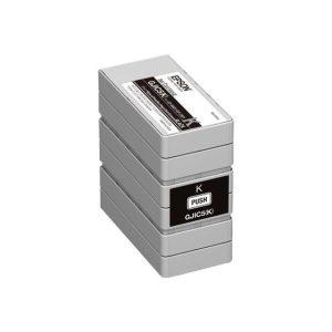 systemyid Tusz do Epson GP C831 GP M831 CZARNY BLACK c13s020563