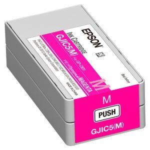 systemyid Tusz do Epson GP C831 MAGENTA c13s020565