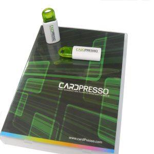 Oprogramowanie - Oprogramowanie CardPresso ID Card