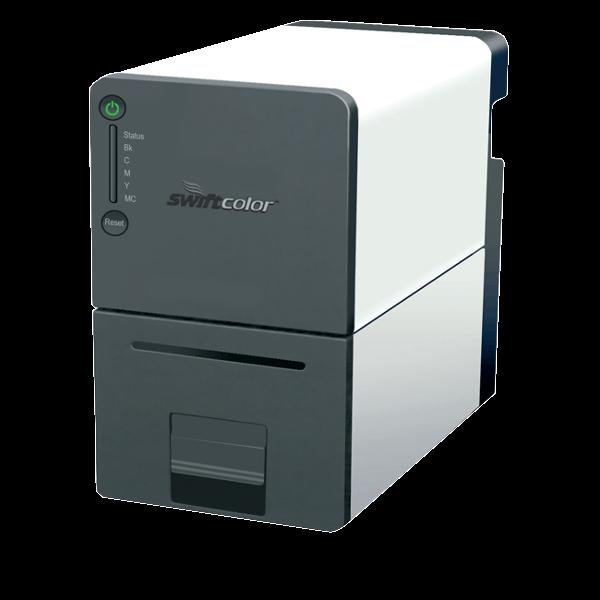 SystemyID pl Drukarka Etykiet Kolorowych SwiftColor SCL2000P