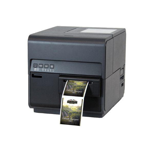 SystemyID pl Drukarka Etykiet Kolorowych SwiftColor SCL4000