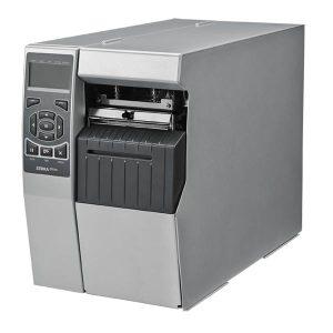 SystemyID pl Drukarka Etykiet ZEBAR ZT510 1