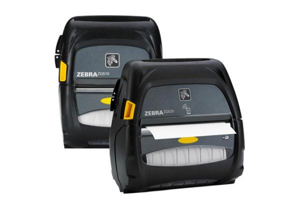 SystemyID pl Drukarka Przenośna Zebra ZQ500 ZQ510 ZQ520