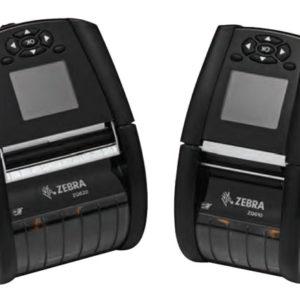 SystemyID pl Drukarka Przenośna Zebra ZQ600 ZQ610 ZQ620 ZQ630