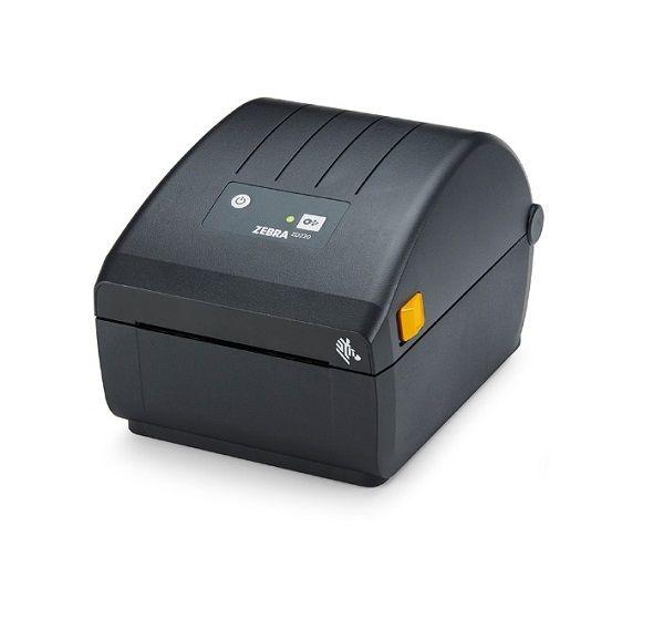 SystemyID pl Drukarka Etykiet Zebra ZD220