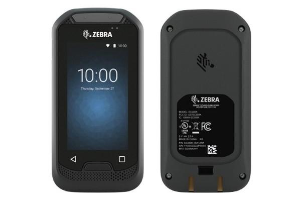 SystemyID Terminal Kolektor danych Zebra EC30